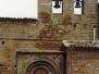 LES PALLARGUES, Sant Salvador de Concabella, S-XIII