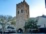 LLANÇÀ, Campanar de Sant Vicenç, S-XIII