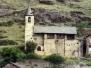 LLAVORSÍ, Sant Serni de Baiasca, S-XI-XII