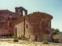 LLOBERA DE SOLSONÈS, Santa Maria de Torredenegó, S-XII