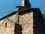 MOLLET DEL VALLÈS, Santa Maria de Gallecs, S-XII