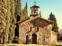MONISTROL DE MONTSERRAT, Sant Iscle i Santa Victoria, S-XIII