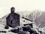 MONTANUI, Sant Climent d'Aneto, S-XI