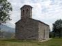 MONTELLÀ I MARTINET, Santa Magdalena de Mendrat, S-XII