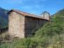 NOVES DE SEGRE, Santa Elena de Trejuvell, S-XI