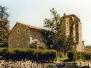 ORISTÀ, Sant Salvador de Serradellops, S-XI-XII