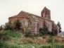 OSSÓ DE SIÓ, Sant Pere de Castellnou de Montfalcó, S-XIII