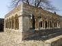 PERELADA, Claustre de Sant Domènec, S-XII-XIII