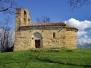 RIDAURA, Sant Miquel del Mont, S-XII