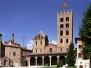 RIPOLL, Monestir de Santa Maria, S-XI-XII