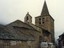 SALARDÚ, Sant Pèir de Gessa, S-XII
