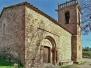 SALLENT DE LLOBREGAT, Santa Maria de Cornet, S-XII