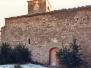 SANT FRUITÓS DE BAGES, Sant Iscle i Santa Victoria, S-X-XII
