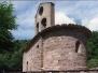SANT JOAN DE LES ABADESSES, Santa Llúcia de Puigmal, S-XI-XIII