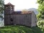 SANT JOAN DE LES ABADESSES, Santa Magdalena de Parella, S-XII