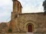 SANT LLORENÇ D'HORTONS, Sant Joan Samora, S-XII
