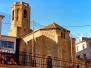 SANT PERE DE RIUDEBITLLES, Sant Pere, S-XIII