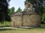 SANT SADURNÍ DE L'HEURA, Sant Joan de Salelles, S-X