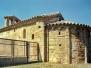 SANTA COLOMA DE FARNERS, Sant Iscle i Santa Victòria de Sauleda, S-XI-XII