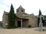 SANTA CRISTINA D'ARO, Sant Martí de Romanyà, S-X-XI