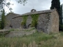 SANTA CRISTINA D'ARO, Santa Maria de Bell-lloc, S-XI