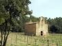 SANTA MARIA D'OLÓ, Santa Creu de la Plana, S-XII