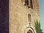 SAUS I CAMALLERA, Santa Eugènia de Saus, S-XII-XIII