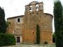 SERRA D'ARO, Sant Iscle d'Empordà, S-XII