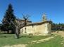 SUBIRATS, Sant Joan Salerm, S-XII