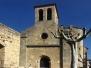 TALAMANCA, Santa Maria, S-XII