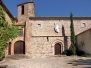 TERRASSOLA I LAVIT, Santa Maria de Lavit, S-XII-XIII
