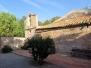 VENTALLÓ, Santa Eugènia de Saldet, S-XI-XII