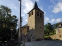 VIELHA, Sant Esteve de Montcorbau, S-XII