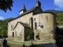 VIELHA, Sant Martin d'Aubèrt, S-XIII