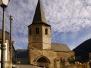VIELHA, Sant Martin de Gausac, S-XIII