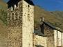 VIELHA, Sant Peir d'Escunhau, S-XI
