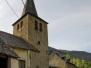 VIELHA, Sant Tomàs (o Sant Martin) de Casarilh, S-XII