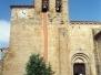 VILANOVA DE MEIÀ, Sant Salvador, S-XIII